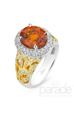 Parade In Color Fashion Ring R2975-O1-WYFS product image