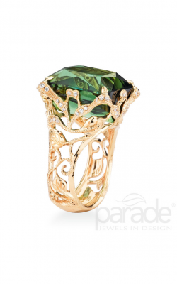 Parade In Color Fashion Ring R2922-S1-FS product image