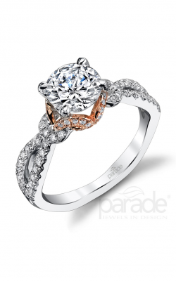Parade Hemera Engagement Ring R3456-R1-WR product image