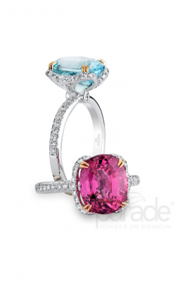 Parade In Color Fashion Ring R2865-O1-WYFS product image