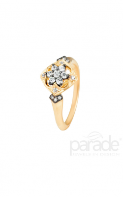 Parade Heritage Fashion ring BD2629A-YB product image