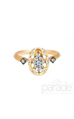 Parade Heritage Fashion ring BD2631A-YB product image