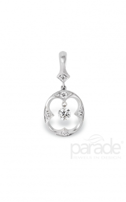 Parade Heritage Necklace P2547A product image