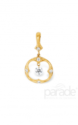 Parade Heritage Necklace P2549A product image