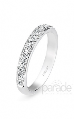 Parade Hemera Wedding Band R2445-R1-BD product image