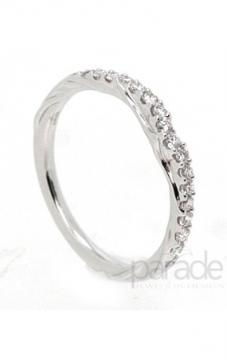 Parade Lyria Wedding Band R2463-R1-BD product image