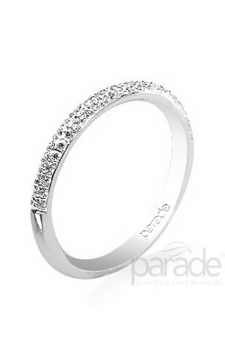Parade Hemera Wedding Band R2695-R1-BD product image