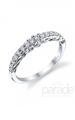 Parade Hemera Wedding Band R2980-R1-BD product image