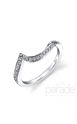 Parade Hemera Wedding Band R3150-R1-BD product image