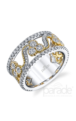 Parade Charites Fashion ring BD3419A-WY-3-4 product image