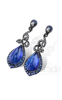 Parade In Color Earring E3401A-FS product image