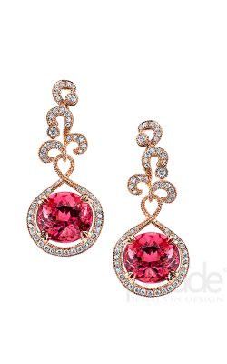 Parade In Color Earring E3443-O1-FS product image