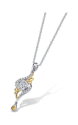 Parade Lyria Leaves Necklace P3280-R1-WY product image