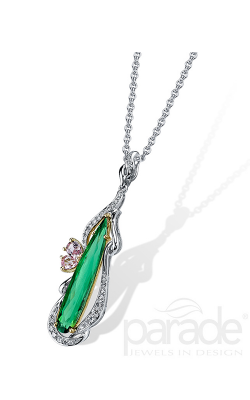 Parade In Color Necklace P3379-P2-WYFS product image
