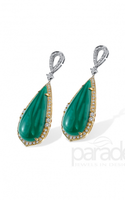 Parade In Color Earring E3249-P1-WYFS product image
