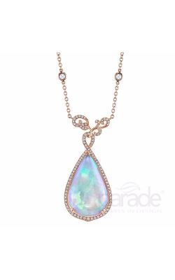 Parade In Color Necklace N3403-P3-FS product image