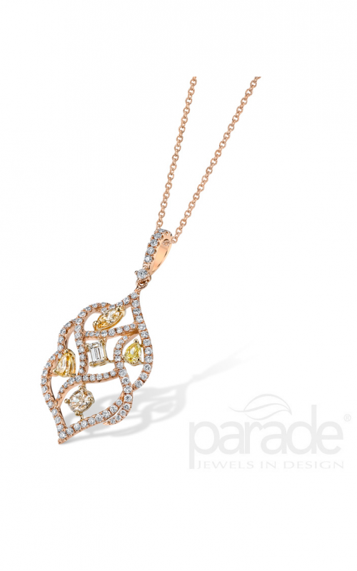 Parade Reverie Necklace P3302A-FD product image