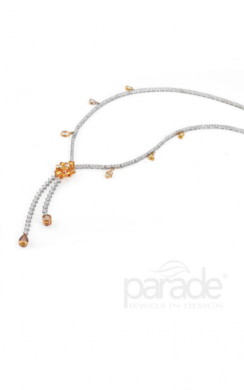 Parade Reverie Necklace N2435A-FD product image