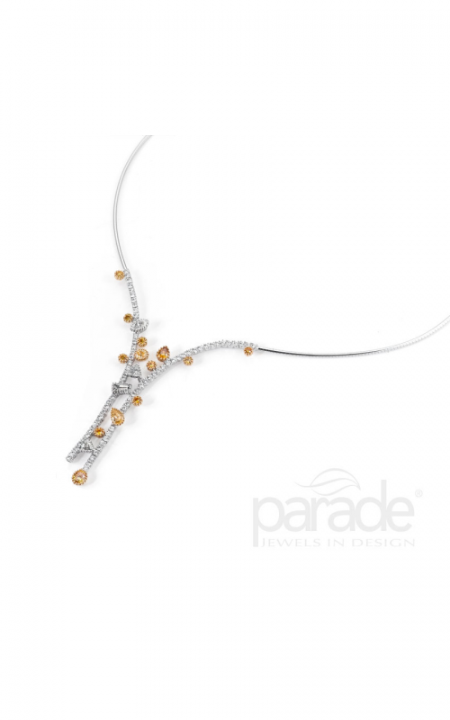 Parade Reverie Necklace N0110C-FD product image