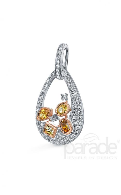 Parade Reverie Necklace P3173A-FD product image