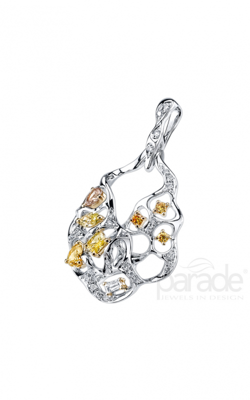 Parade Reverie Necklace P3148A-FD product image