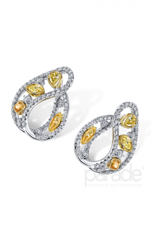 Parade Reverie Earring HE3287A-FD product image