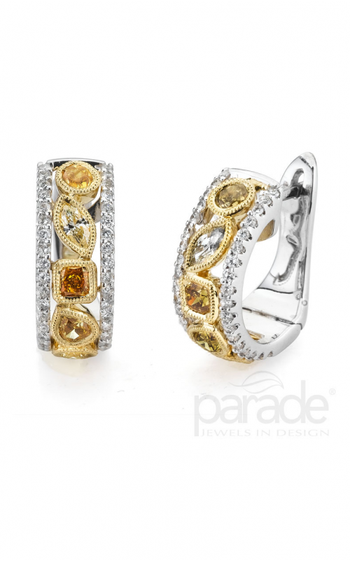 Parade Reverie Earring HE2816A-FD product image