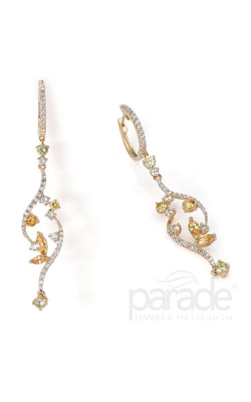 Parade Reverie Earring E2438A-YD product image