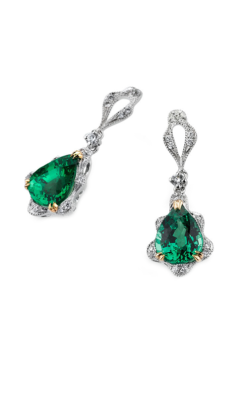 Parade in Color Earring E2744 P4-WYFS product image
