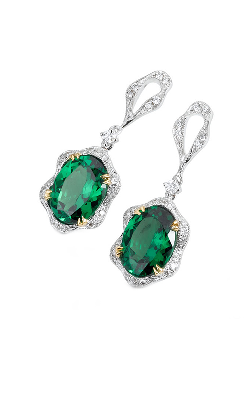 Parade in Color Earring E2744 O2-WYFS product image