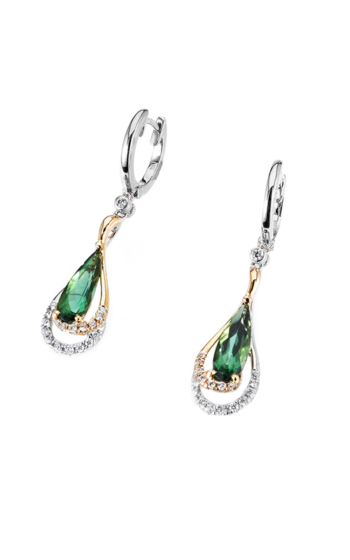 Parade in Color Earring E2506B P5-WYFS product image