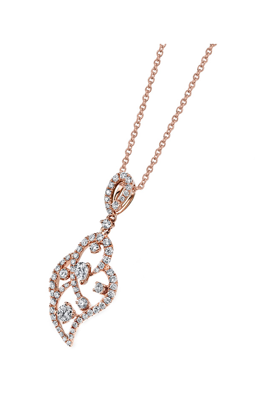 Parade Lumiere Necklace P3285A product image