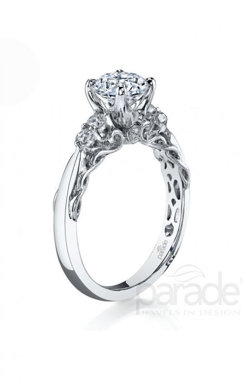 Parade Hemera Engagement ring R3047-R1 product image