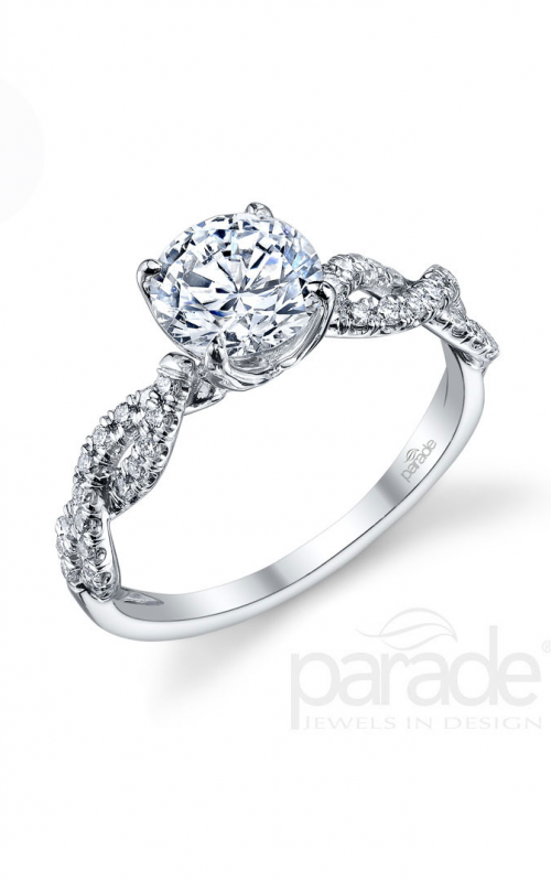 Parade Hemera Engagement ring R3059-R1 product image