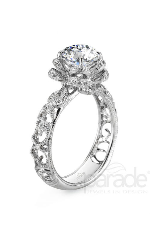 Parade Hera Engagement ring R2902-R1 product image