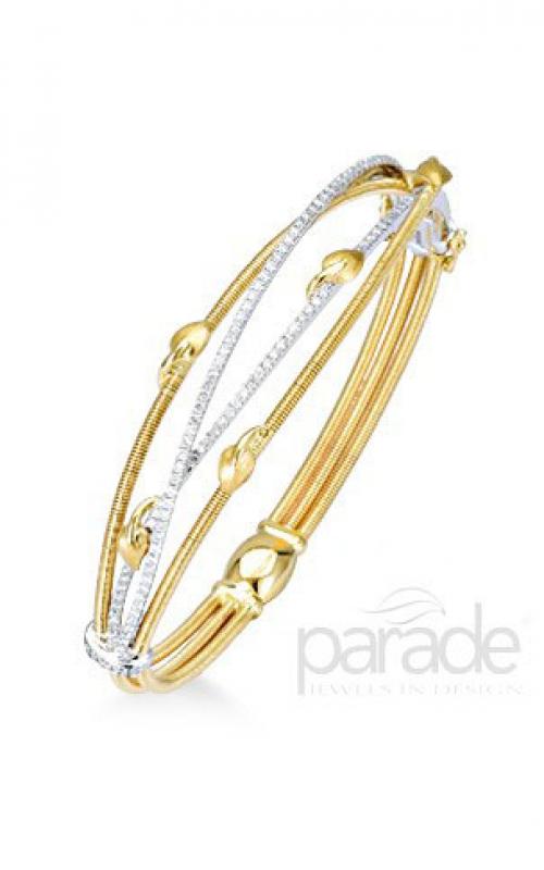 Parade Lyria Leaves Bracelet B2308A-YW product image