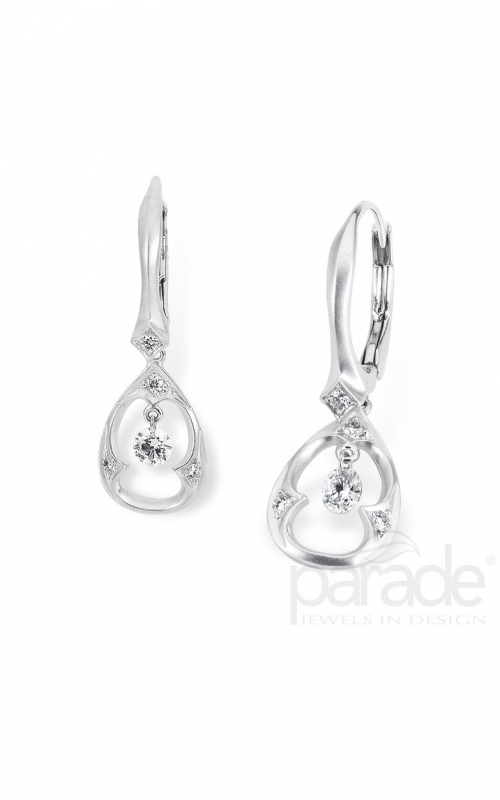 Parade Heritage Earring HE2552A product image
