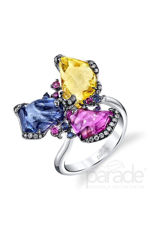 Parade in Color Fashion ring BD3552A-FS product image
