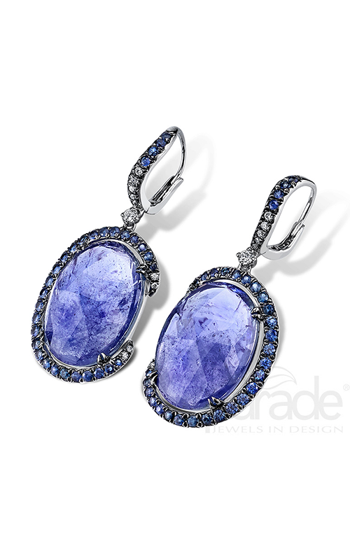 Parade in Color Earring E3399A-FS product image