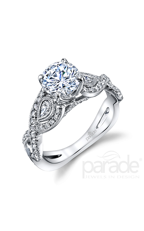 Parade Hemera Engagement ring R3680-R1 product image