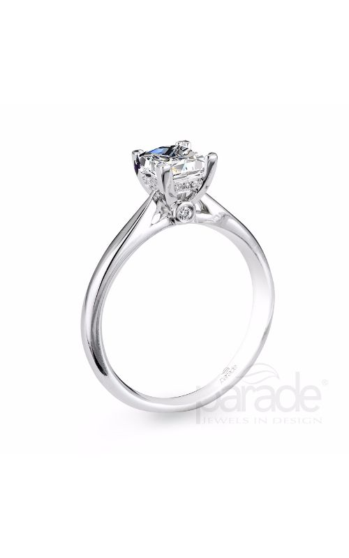 Parade Classic Engagement ring R2637-S1 product image