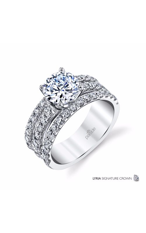 Parade Hemera Engagement ring R3741-R1 product image