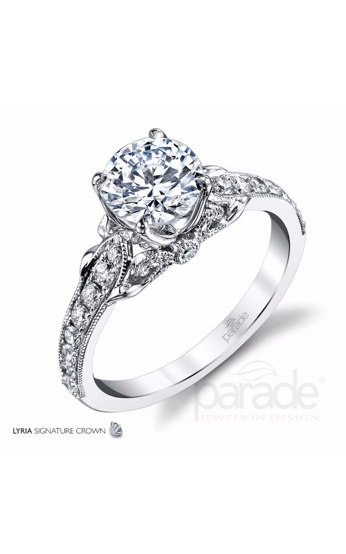 Parade Hera Engagement ring R3727-R1 product image