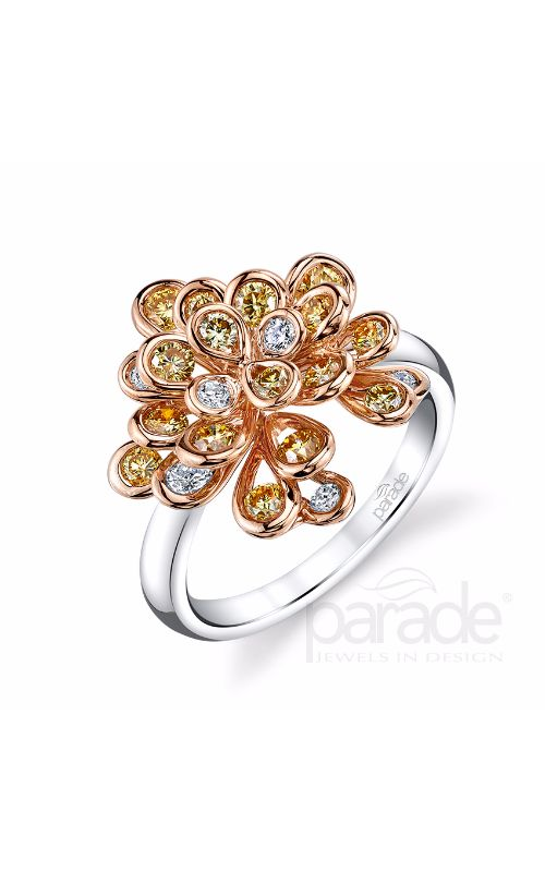 Parade Reverie Fashion ring BD3580A-FD product image