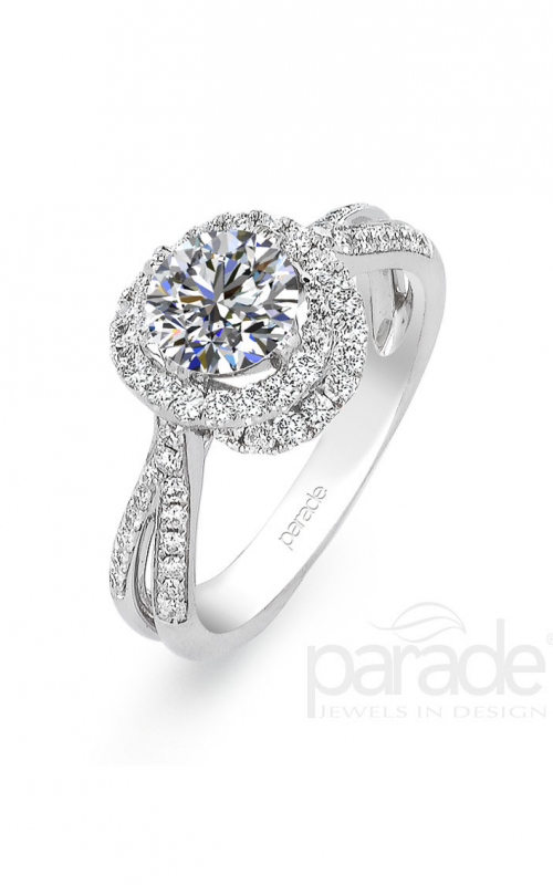 Parade Hemera Engagement ring R2244-R1 product image