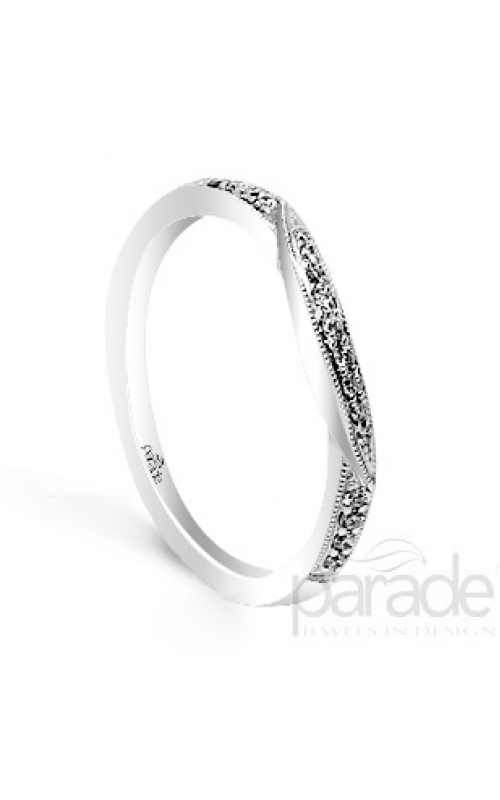 Parade Classic Wedding band R2524-R1-BD product image