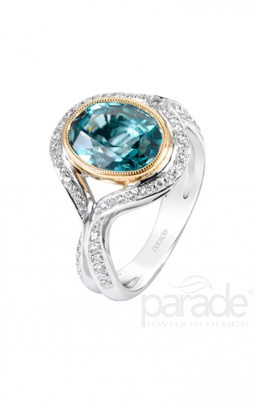 Parade in Color Fashion ring R2581-O1-WYFS2 product image