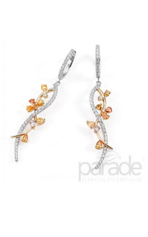 Parade Reverie Earring E2254B-FD product image