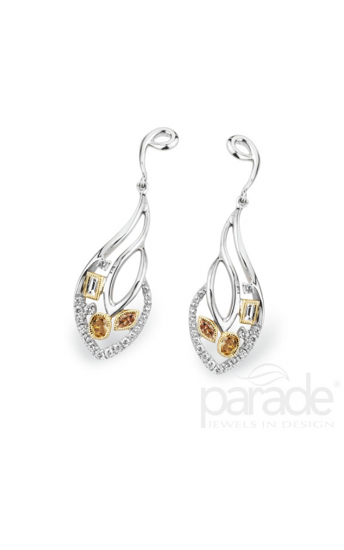 Parade Reverie Earring E3036A-FD product image