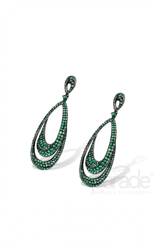 Parade in Color Earring E3185A-TSV product image